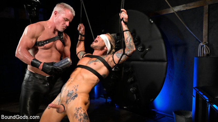 Dale Savage - As You Wish: Archer Croft Pushed Hard by Daddy Dale Savage | Picture (7)
