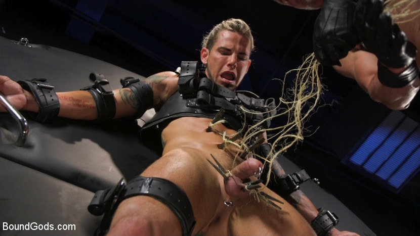 Dale Savage - As You Wish: Archer Croft Pushed Hard by Daddy Dale Savage | Picture (14)