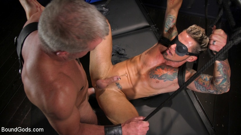 Dale Savage - As You Wish: Archer Croft Pushed Hard by Daddy Dale Savage | Picture (25)