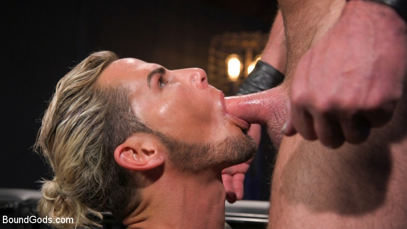 Dale Savage - As You Wish: Archer Croft Pushed Hard by Daddy Dale Savage | Picture (28)