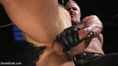 Dale Savage - As You Wish: Archer Croft Pushed Hard by Daddy Dale Savage | Picture (2)