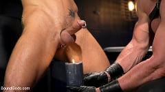 Dale Savage - As You Wish: Archer Croft Pushed Hard by Daddy Dale Savage | Picture (3)