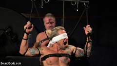 Dale Savage - As You Wish: Archer Croft Pushed Hard by Daddy Dale Savage | Picture (4)