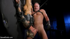 Dale Savage - As You Wish: Archer Croft Pushed Hard by Daddy Dale Savage | Picture (10)