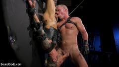 Dale Savage - As You Wish: Archer Croft Pushed Hard by Daddy Dale Savage | Picture (12)