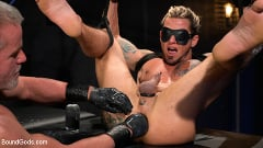 Dale Savage - As You Wish: Archer Croft Pushed Hard by Daddy Dale Savage | Picture (20)