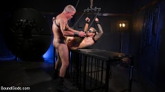 Dale Savage - As You Wish: Archer Croft Pushed Hard by Daddy Dale Savage | Picture (26)