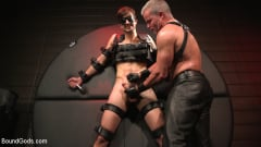 Dale Savage - Muscle Daddy Dale Savage Punishes Big-Dicked Mason Lear | Picture (15)