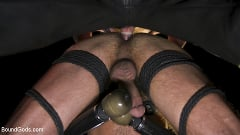 Dale Savage - Power Fuck: Hot Leather Men Inflict Muscle Domination and Intense Pain | Picture (10)