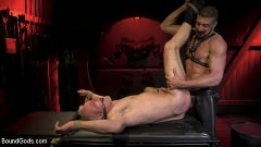 Dale Savage - Power Fuck: Hot Leather Men Inflict Muscle Domination and Intense Pain | Picture (22)