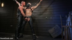 Dallas Steele - Serve Your Master: Michael Roman Shows Dallas Steele Who's In Charge | Picture (1)
