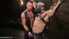 Dallas Steele - Serve Your Master: Michael Roman Shows Dallas Steele Who's In Charge | Picture (4)