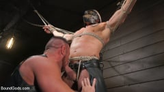 Dallas Steele - Serve Your Master: Michael Roman Shows Dallas Steele Who's In Charge | Picture (6)