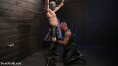 Dallas Steele - Serve Your Master: Michael Roman Shows Dallas Steele Who's In Charge | Picture (7)