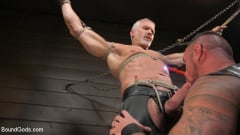 Dallas Steele - Serve Your Master: Michael Roman Shows Dallas Steele Who's In Charge | Picture (10)