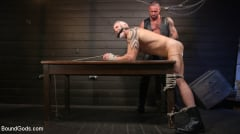 Dallas Steele - Serve Your Master: Michael Roman Shows Dallas Steele Who's In Charge | Picture (15)