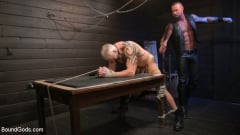 Dallas Steele - Serve Your Master: Michael Roman Shows Dallas Steele Who's In Charge | Picture (17)