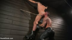 Dallas Steele - Serve Your Master: Michael Roman Shows Dallas Steele Who's In Charge | Picture (25)