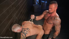 Dallas Steele - Serve Your Master: Michael Roman Shows Dallas Steele Who's In Charge | Picture (31)