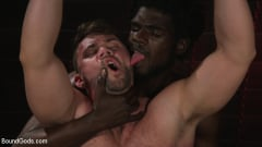 Devin Trez - Good Slut Blaze Austin gets beaten and fucked by Hot Dom Devin Trez | Picture (14)
