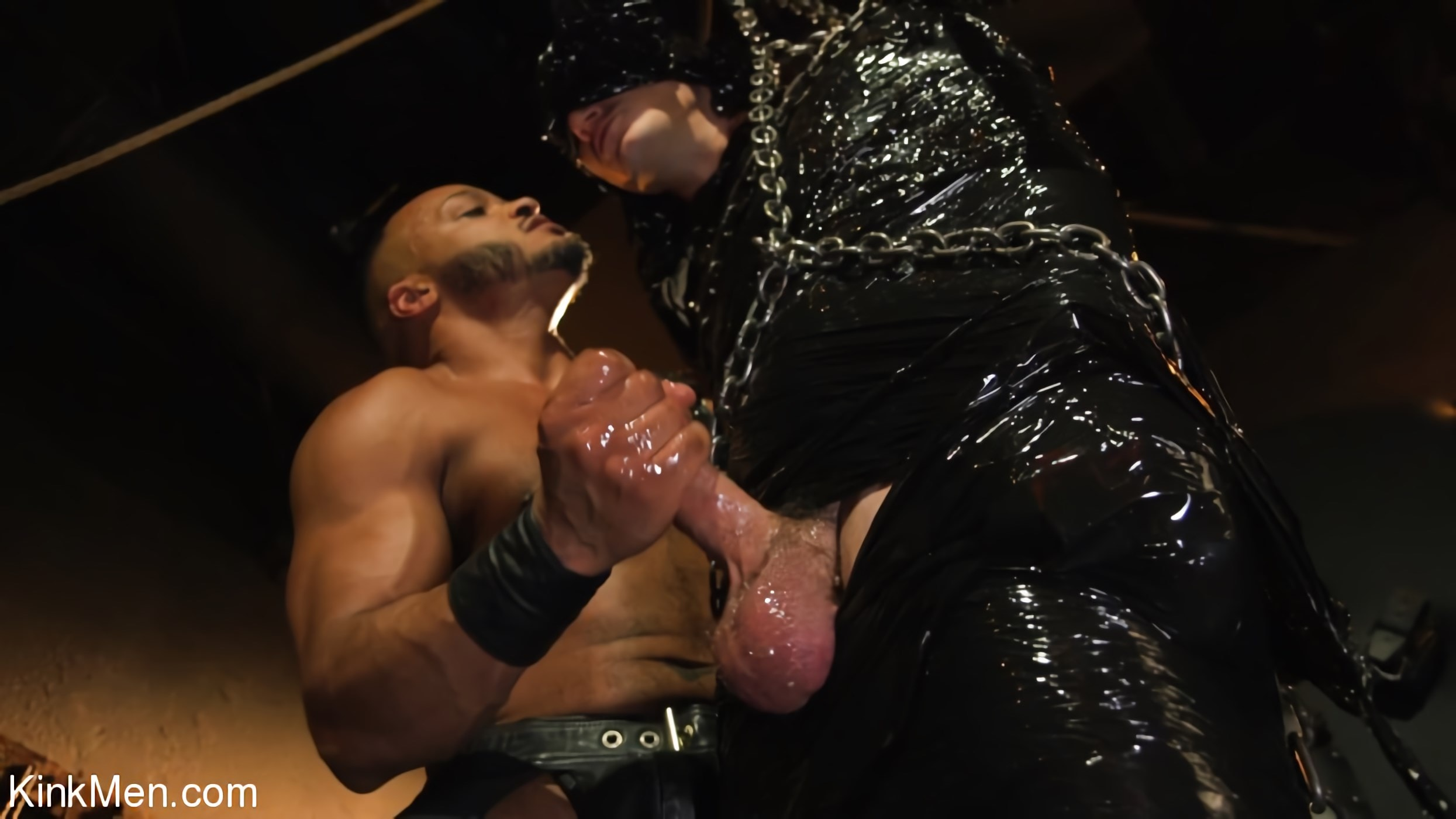 Dillon Diaz - Harder, Sir: Part One | Picture (19)