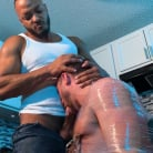 Dillon Diaz in 'Laying Pipe: Plumber Dillon Diaz Lays Into Handsy Client Alex Hawk'