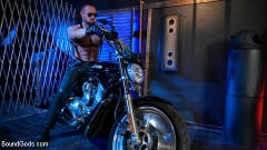 Dillon Diaz - Rode Hard: Dillon Diaz Dominated On Michael Roman's Motorcycle | Picture (2)