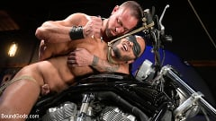 Dillon Diaz - Rode Hard: Dillon Diaz Dominated On Michael Roman's Motorcycle | Picture (10)