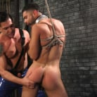Dominic Pacifico in 'Angel Duran Broken In and Stretched Out'