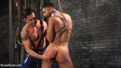 Dominic Pacifico - Angel Duran Broken In and Stretched Out | Picture (22)
