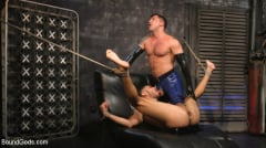 Dominic Pacifico - Angel Duran Broken In and Stretched Out | Picture (26)