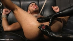 Dominic Pacifico - Angel Duran Broken In and Stretched Out | Picture (31)