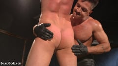 Dominic Pacifico - Backtalker: Dominic Pacifico Beats Down Damon Heart's Foul Mouth | Picture (4)