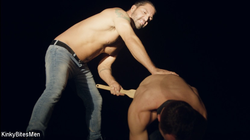 Dominic Pacifico - Desert Abduction: Dominic Pacifico Dominates Alex Hawk | Picture (5)