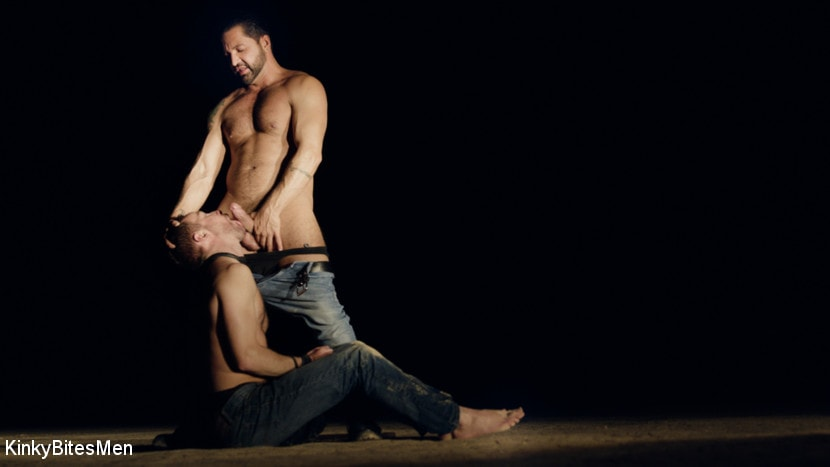 Dominic Pacifico - Desert Abduction: Dominic Pacifico Dominates Alex Hawk | Picture (8)
