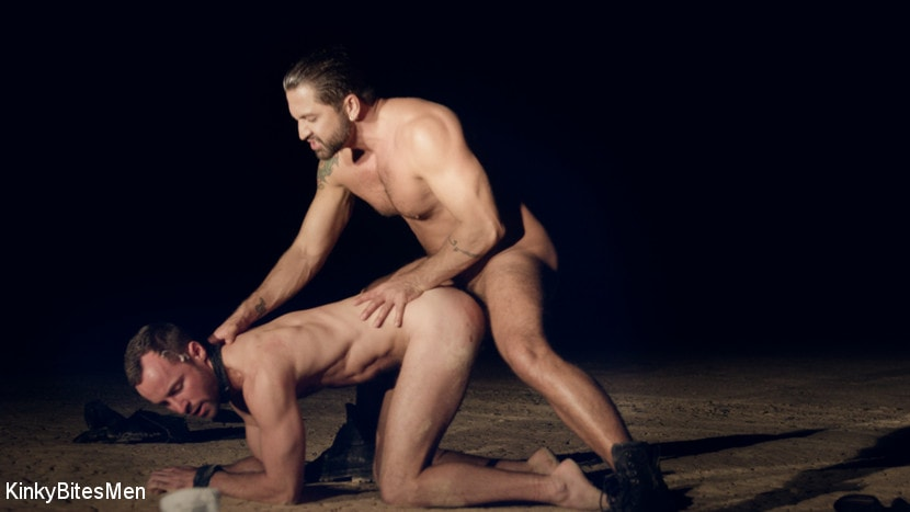 Dominic Pacifico - Desert Abduction: Dominic Pacifico Dominates Alex Hawk | Picture (12)