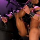 Dominic Pacifico in 'Dom Worship: Newcomer Adrian Hart Services Muscle God Dominic Pacifico'
