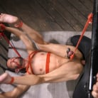 Dominic Pacifico in 'Dominic Pacifico and Chance Summerlin: Serve and Submit'