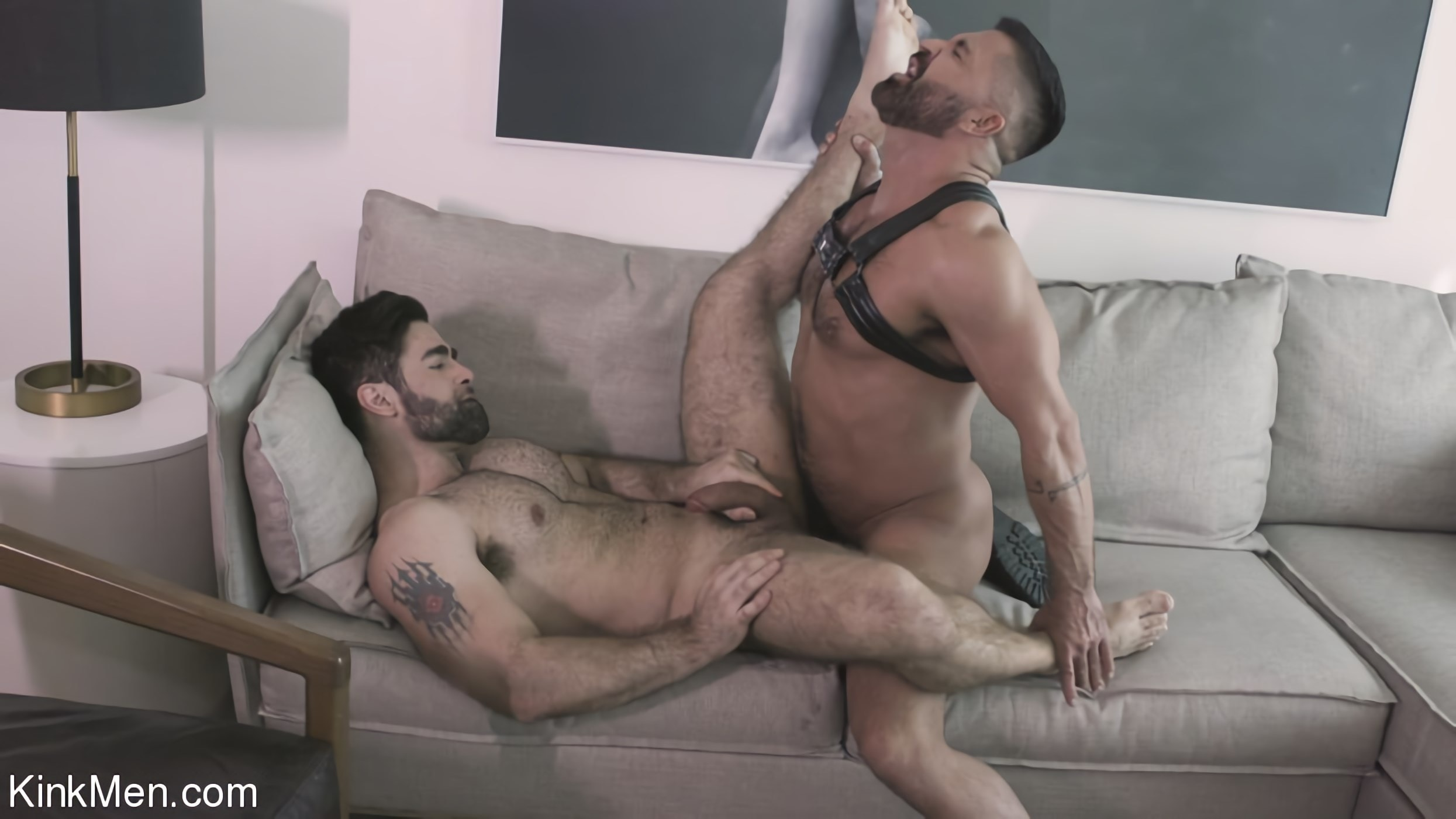 Dominic Pacifico - Good Little Bitch Boy: Dominic Pacifico takes Lucas Leon's Hungry Hole | Picture (13)