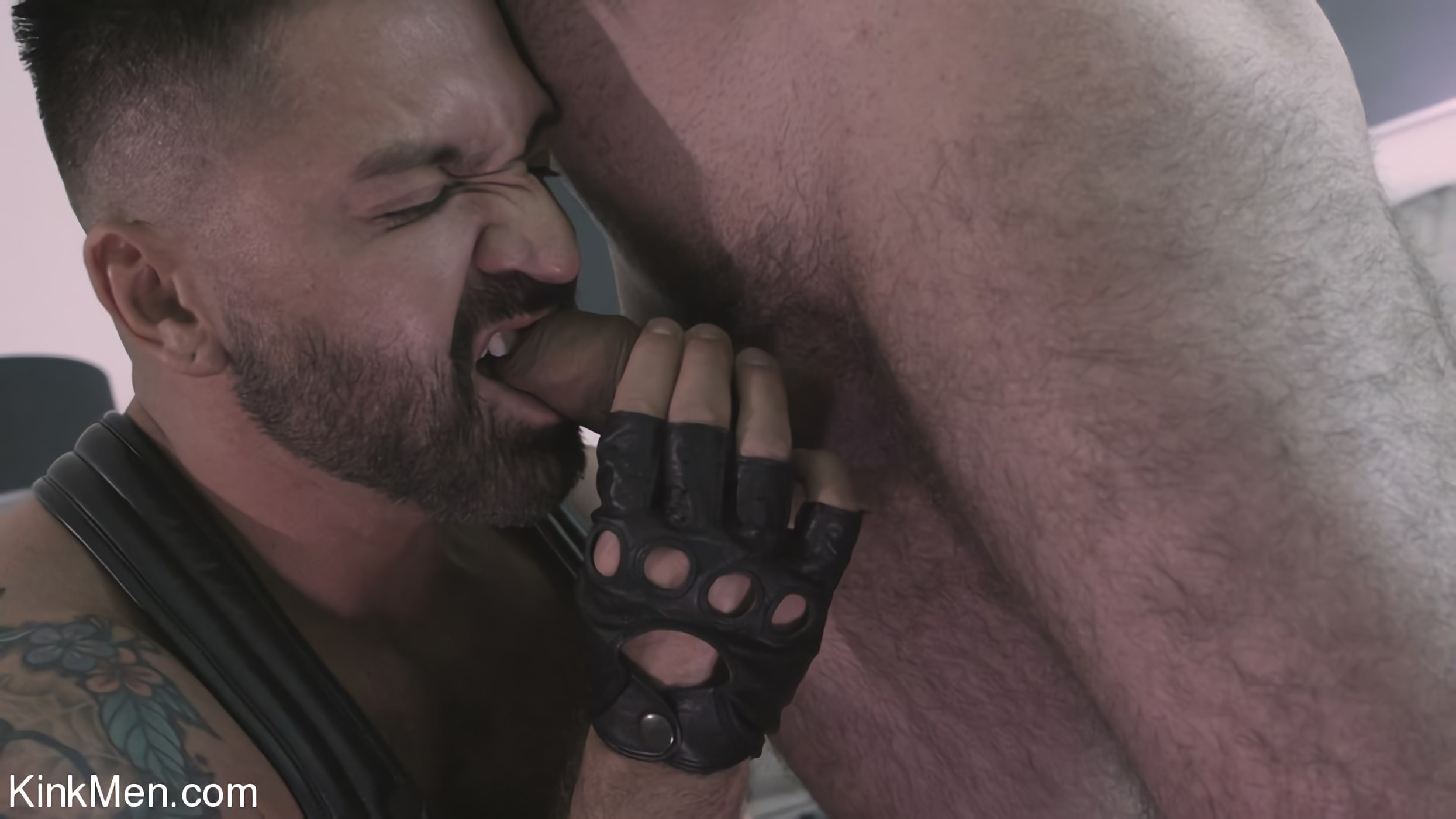 Dominic Pacifico - Good Little Bitch Boy: Dominic Pacifico takes Lucas Leon's Hungry Hole | Picture (21)