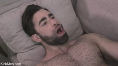 Dominic Pacifico - Good Little Bitch Boy: Dominic Pacifico takes Lucas Leon's Hungry Hole | Picture (10)