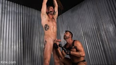 Dominic Pacifico - OverHead: Sean Maygers Bound and Edged | Picture (15)