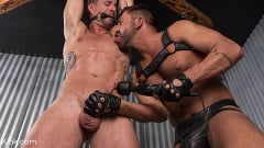 Dominic Pacifico - OverHead: Sean Maygers Bound and Edged | Picture (16)
