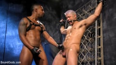Jacen Zhu - Muscle Stud Showdown: Seth Santoro submits to Jacen Zhu | Picture (10)