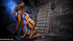 Jacen Zhu - Muscle Stud Showdown: Seth Santoro submits to Jacen Zhu | Picture (18)