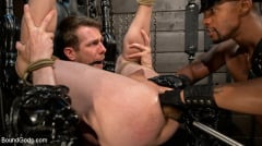 Jacen Zhu - Yes Master Koga: Jacen Zhu Dominates Submissive Stud Alex Killian | Picture (13)