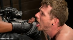 Jacen Zhu - Yes Master Koga: Jacen Zhu Dominates Submissive Stud Alex Killian | Picture (18)