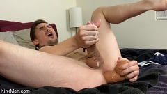 Jack Hunter - Stepson Slut: Jack Hunter Puts On A Show For You | Picture (17)
