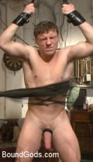 Jay Rising - The Creepy Handyman Series - The battle of the giant cocks | Picture (9)