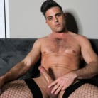 Lance Hart in 'Lance Hart: Edge You With My Hole'